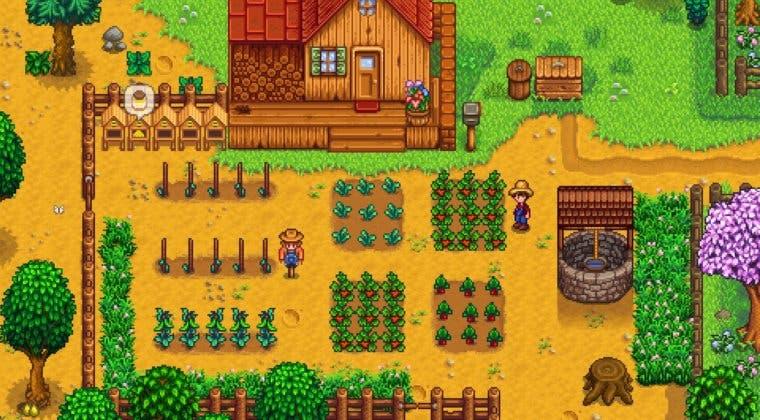 """Imagen de Stardew Valley añadirá """"una significativa porción de contenido endgame"""""""