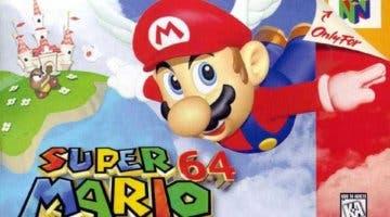 Imagen de Una copia precintada de Super Mario 64 se convierte en el videojuego más caro del mundo
