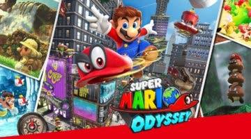 Imagen de Se filtra un Nintendo Direct para dentro de varias semanas incluyendo Super Mario Odyssey 2