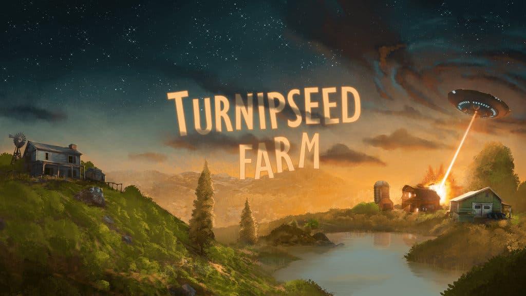 Turnipseed Farm tiny