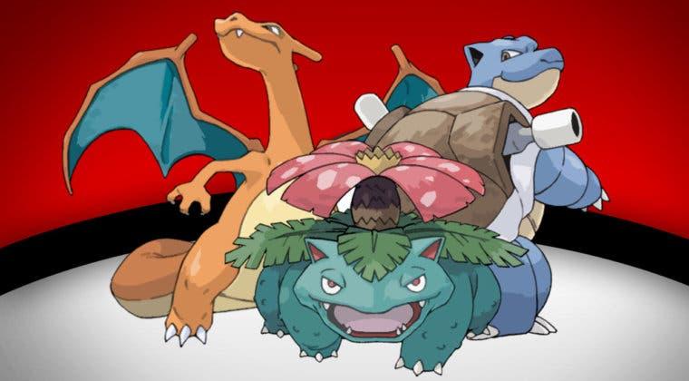 Imagen de Elige al mejor Pokémon inicial: ¿Venusaur, Charizard o Blastoise?