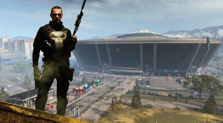 Imagen de Warzone: Trenes y estadio, esto es todo lo que podemos esperar de la temporada 5