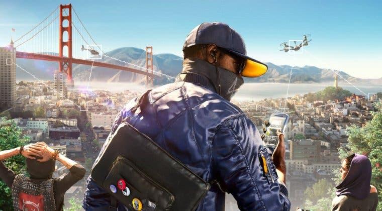 Imagen de Ubisoft permitirá descargar Watch Dogs 2 gratis en PC por tiempo limitado