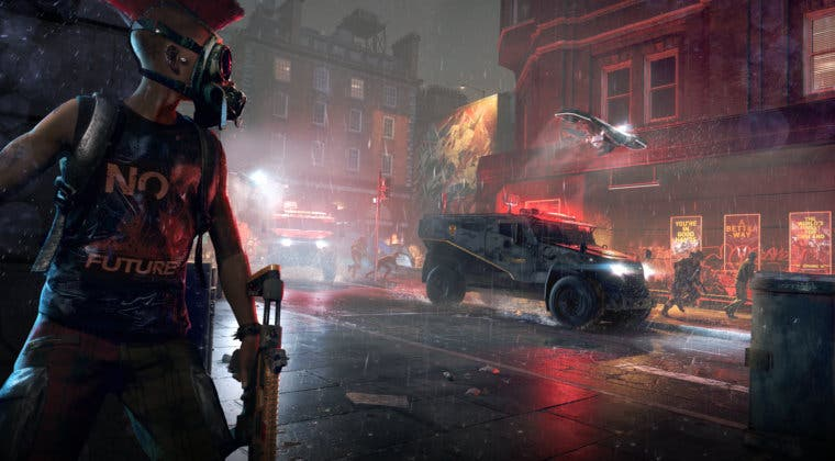 Imagen de Descubre cuándo llegarán los análisis de Watch Dogs: Legion