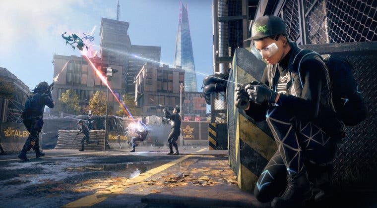 Imagen de Un bug de Watch Dogs: Legion en Xbox One X causa que la consola se caliente y apague