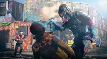 Imagen de Watch Dogs: Legion prepara su llegada 'hackeando' las páginas de Far Cry, Assassin's Creed y más