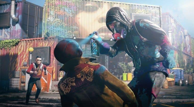 Imagen de ¿Watch Dogs: Legion podrá ser jugado sin conexión a Internet? Ubisoft responde
