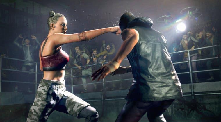Imagen de Ubisoft anticipa la llegada del multijugador de Watch Dogs: Legion con un nuevo gameplay