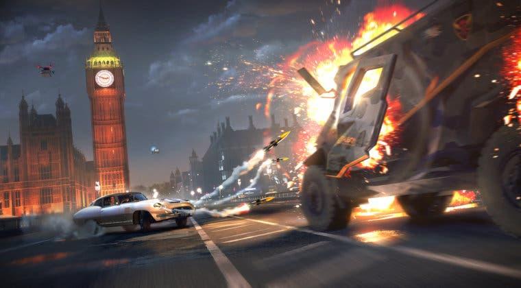 Imagen de Watch Dogs: Legion ofrecerá resolución 1080p dinámica en Xbox Series S