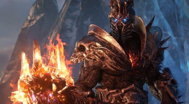 Imagen de ¿World of Warcraft en consolas? Shadowlands es clasificado para Xbox Series X
