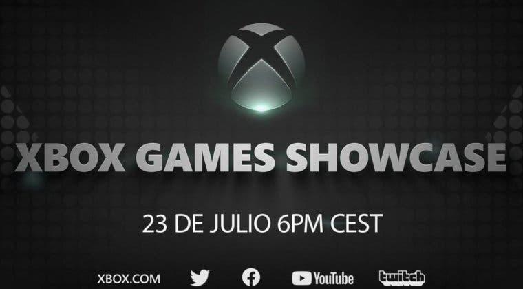 Imagen de Xbox Games Showcase: Sigue el evento en directo y en castellano