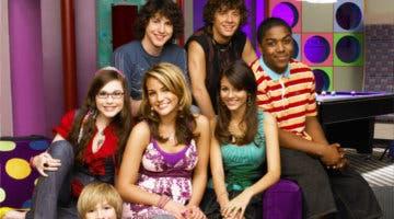 Imagen de El 'reboot' de Zoey 101, casi cancelado por culpa de Britney Spears y su hermana