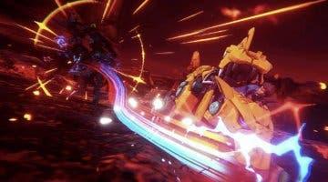 Imagen de Zoids Wild: Blast Unleashed finalmente confirma su lanzamiento occidental