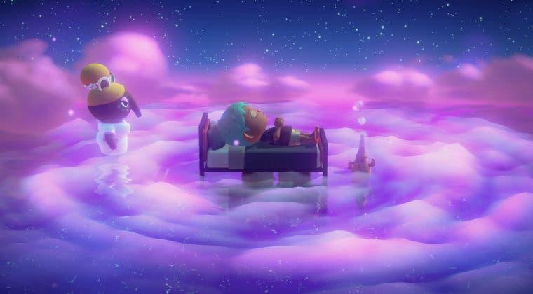 Imagen de Animal Crossing: New Horizons - Nintendo Switch Online, cómo reportar, cambiar el saludo y más