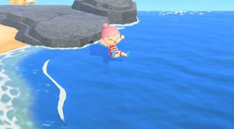 Imagen de Novedades de la actualización 1.3.0 de Animal Crossing: New Horizons; ya disponible