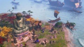 Imagen de Age of Empires III: Definitive Edition podría anunciar pronto su fecha de lanzamiento