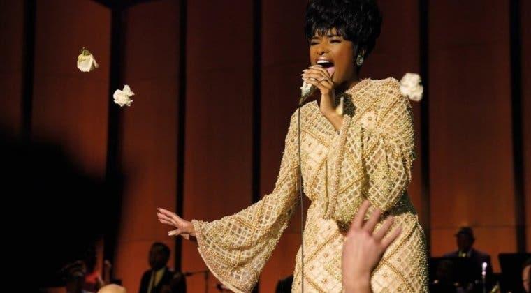 Imagen de Respect, el biopic de Aretha Franklin protagonizado por Jennifer Hudson , ya tiene tráiler