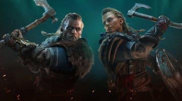Imagen de Ubisoft, acusada de empeorar la versión de PS5 de Assassin's Creed Valhalla para favorecer a Series X