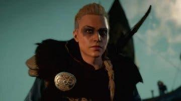 Imagen de La versión femenina de Eivor protagoniza el nuevo tráiler de Assassin's Creed Valhalla