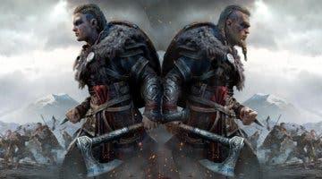 Imagen de Assassin's Creed Valhalla consigue las mejores ventas de lanzamiento de la franquicia