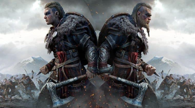 Imagen de Assassin's Creed Valhalla muestra un nuevo tráiler centrado en su historia