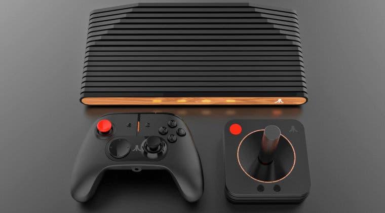 Imagen de Atari VCS confirma sus ediciones y precios gracias al anuncio de su distribuidor en Australia