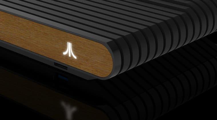 Imagen de Una tienda pone fecha al lanzamiento de la nueva  Atari VCS