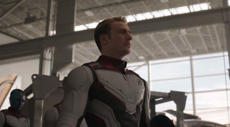 Imagen de Teoría: en Vengadores – Endgame el Capitán América no reparó todas las líneas temporales