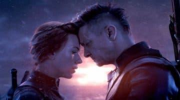 Imagen de Según Scarlett Johansson, este es el motivo por el que Viuda Negra no tuvo funeral en Endgame