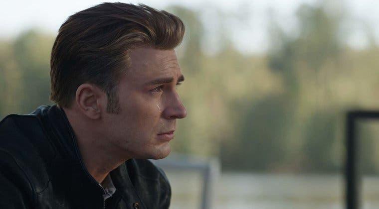 Imagen de Chris Evans (Capitán América) admite que echa de menos a Marvel
