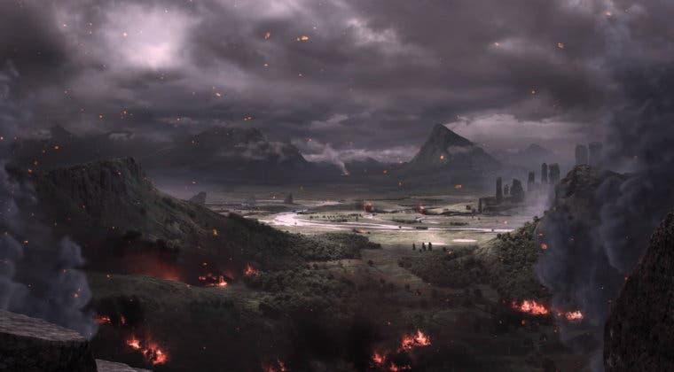Imagen de Avowed es el próximo juego AAA de Obsidian, creadores de Fallout New Vegas
