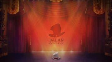 Imagen de Square Enix presenta Balan Company, un nuevo estudio enfocado en juegos de acción