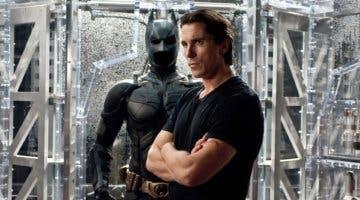 Imagen de Christian Bale podría volver a ser Batman