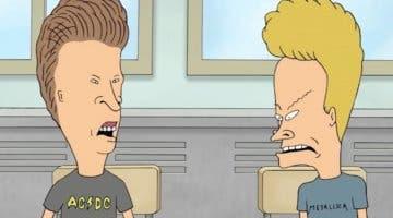 Imagen de Beavis y Butt-Head tendrá un reboot en Comedy Central