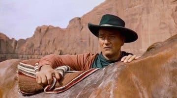 Imagen de Cancelan un homenaje a John Wayne por el racismo del actor