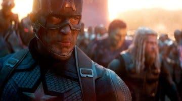 Imagen de Vengadores: Endgame: la icónica escena que los hermanos Russo pensaron solo para Capitán América