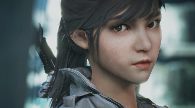 Imagen de Bright Memory: Infinite presenta un nuevo tráiler durante el ChinaJoy 2020