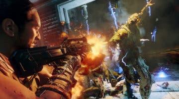 Imagen de Call of Duty: Modern Warfare muestra una nueva imagen de su modo zombies cancelado