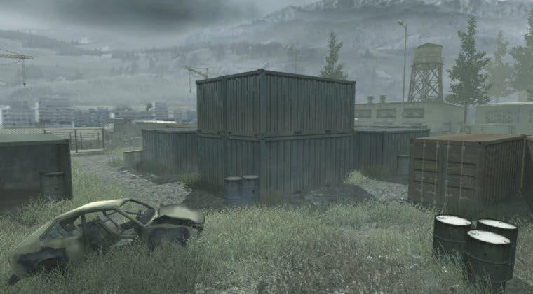 Imagen de Call of Duty Mobile recibirá dos míticos mapas de la saga Modern Warfare