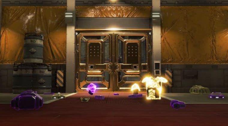 Imagen de Apex Legends: abre una cámara de botín sin tener la llave con este truco