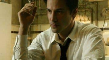 Imagen de Constantine volvería en una serie de televisión para HBO Max, según un rumor