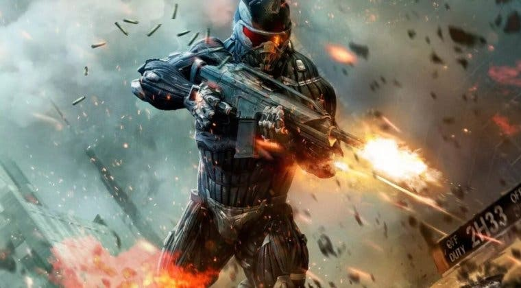 Imagen de La actualización de Crysis Remastered para Xbox Series X/S y PS5 ya está disponible