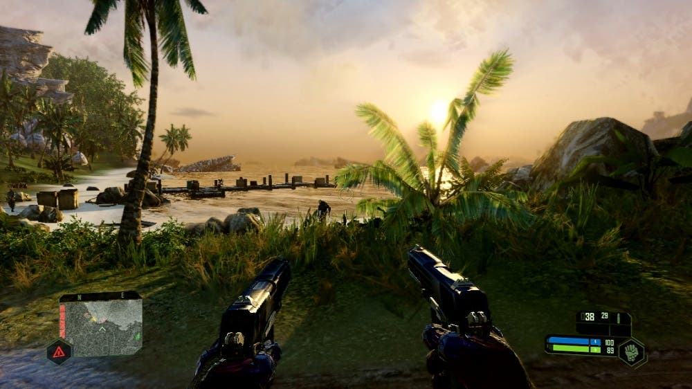 crysis remastered switch 1