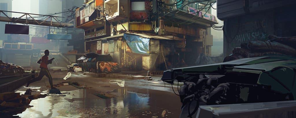 cyberpunk 2077 11