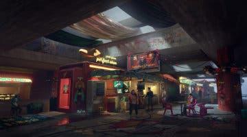 Imagen de Cyberpunk 2077 comparte un nuevo tráiler centrado en las calles de Night City