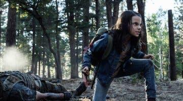 Imagen de Dafne Keen, protagonista de Logan, habla de su futuro en Marvel