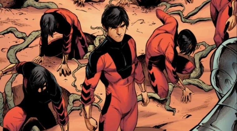 Imagen de Shang-Chi y la leyenda de los diez anillos confirma una nueva actriz para su reparto