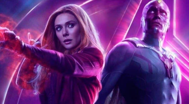Imagen de WandaVisión mantiene su fecha de estreno para 2020