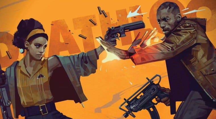 Imagen de La exclusividad de consola de Deathloop con PS5 será de un año; llegará a Xbox en 2022