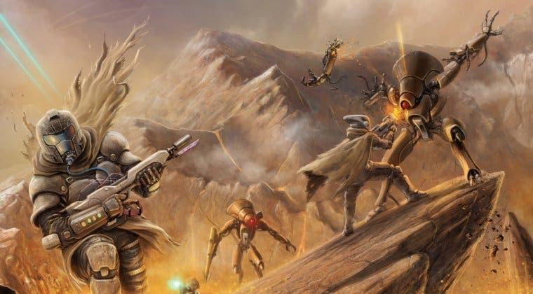 Imagen de Destiny 2: La eterna batalla entre la Luz y la Oscuridad